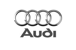 Referenzen Automotive Audi Logo