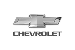 Referenzen Automotive Chevrolet Logo