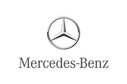 Referenzen Automotive Mercedes-Benz Logo