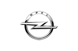 Referenzen Automotive Opel Logo