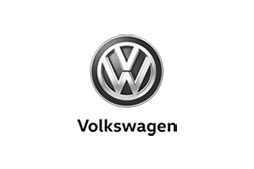 Referenzen Automotive Volkswagen Logo