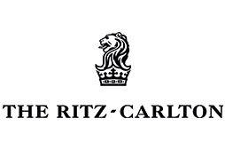 Referenzen Messebau The Ritz-Carlton Logo
